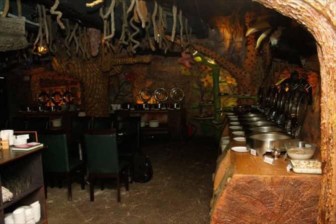 Thai Restaurant In Velachery