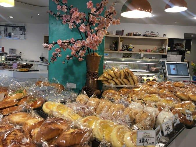 La Couronne 皇家蛋糕工坊, Lorne Street, Auckland - Menumania