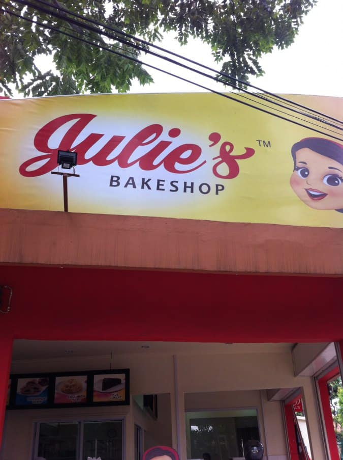 julies bakeshop case analysis Julie's bakeshop: 30 years of freshness i have a confession to make i'm one of those people who can't have a great day without a piece of bread on my breakfast table.