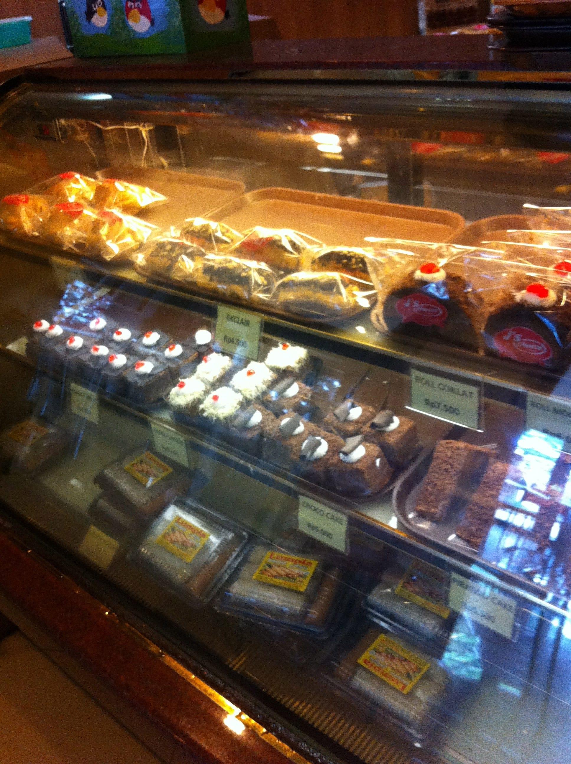 Js Cheese Cakes Bogor Tengah Bogor Zomato Indonesia