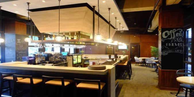 California Pizza Kitchen Kemang