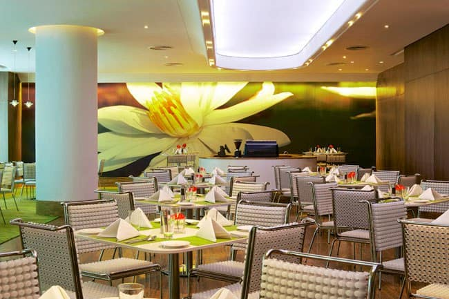 Hotel Rooms In Hitech City Hyderabad