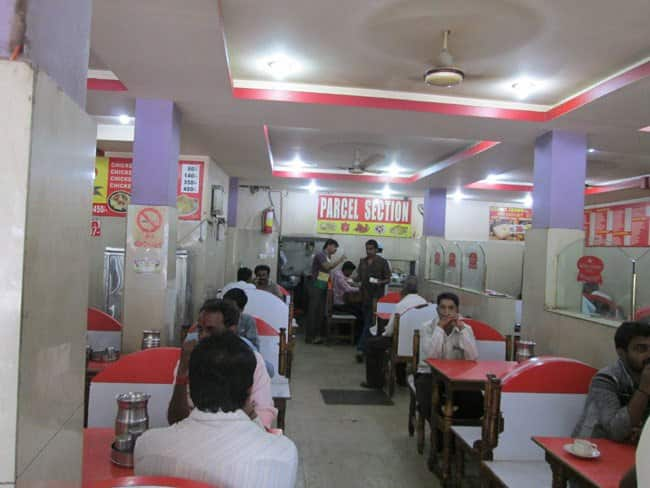 Average Cost Of A Crown >> Golden Crown Hotel, Musheerabad, Hyderabad - Restaurant - Zomato