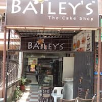 Cake Decor Pimple Saudagar : Bailey s The Cake Shop, Pimple Saudagar, Pune - Zomato