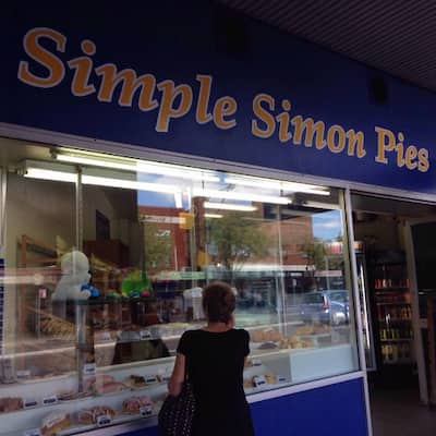 Simple Simon Pies Caringbah Sydney Urbanspoonzomato