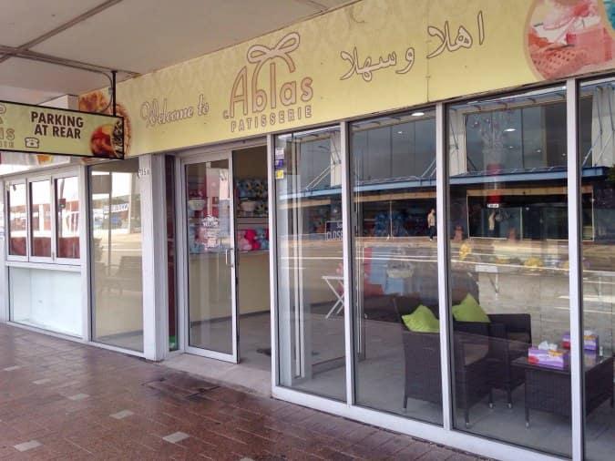 Cake Shops In Liverpool Sydney