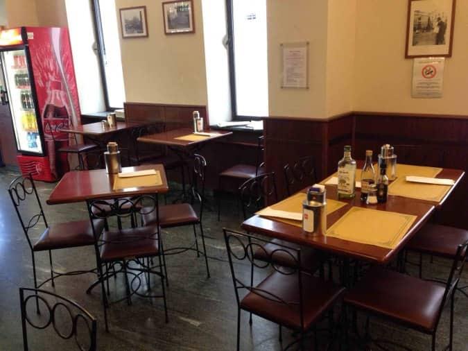 Bar santa marta a milano foto del menu con prezzi - Ristorante marta in cucina ...