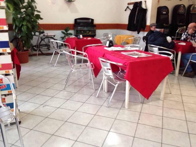 Sala Da The Milano.Bar Sala Da The Turro Gorla Greco Milano Zomato Italy