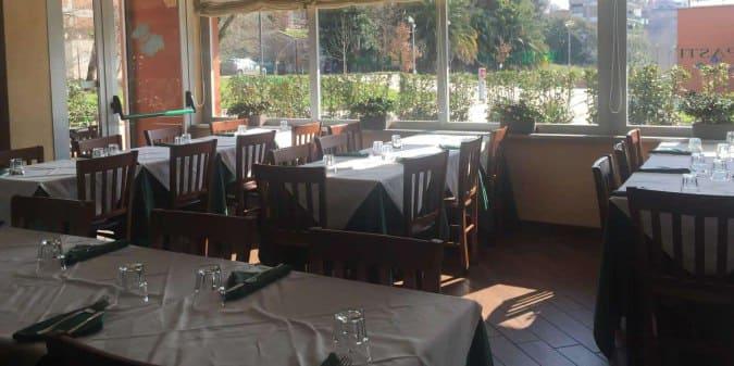 Bisteccheria pizzeria 4 venti a roma foto del menu con prezzi zomato italia - Pizzeria con giardino roma ...
