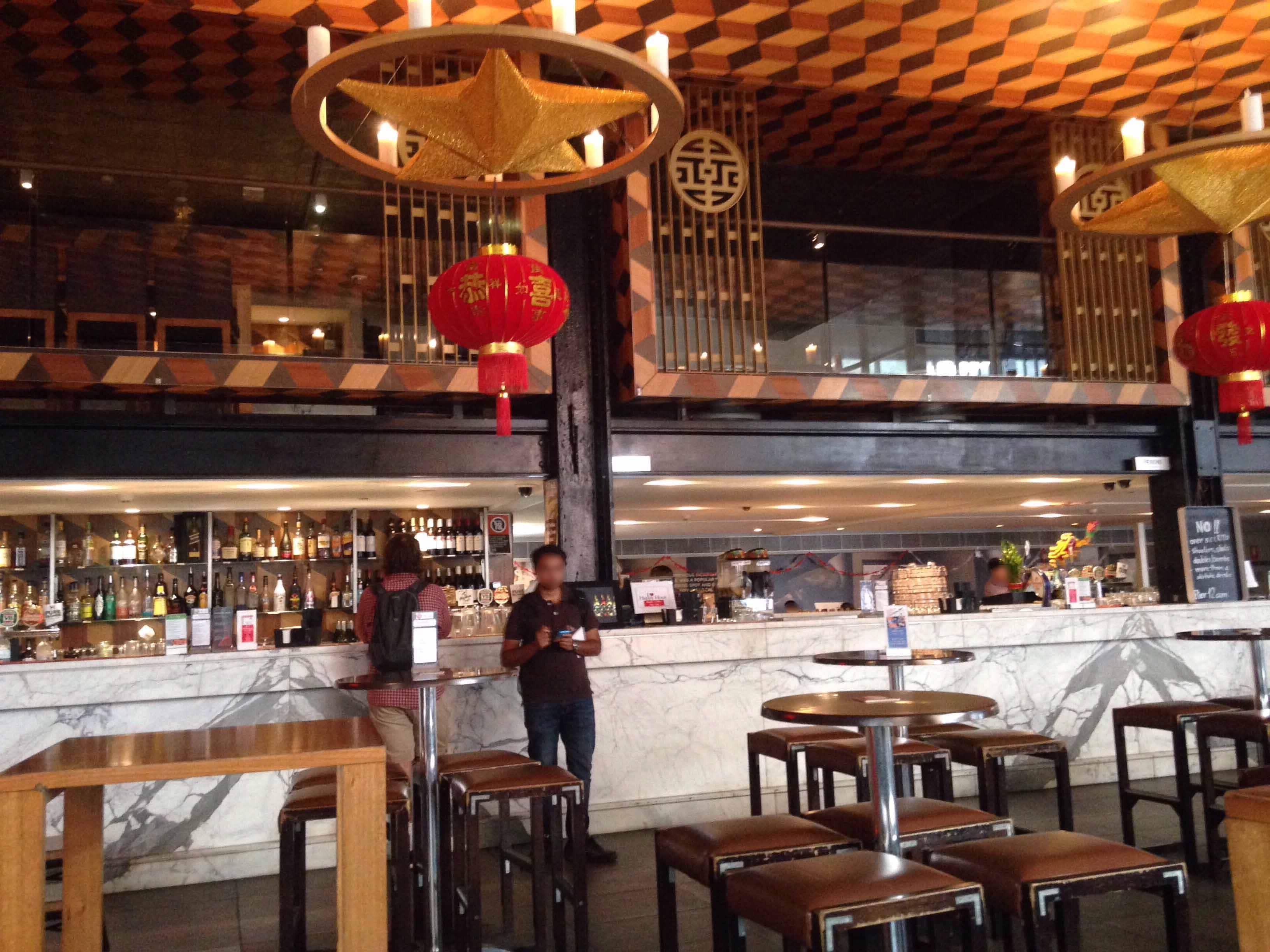 MON Modern Thai & Cocktails - Mr Bs Hotel | 396 Pitt Street, Sydney, New South Wales 2000 | +61 2 8080 7777