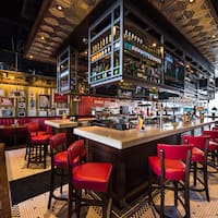 Nov 09,  · Reserve a table at TGI Fridays, Melbourne on TripAdvisor: See unbiased reviews of TGI Fridays, rated of 5 on TripAdvisor and ranked #98 of restaurants in Melbourne.4/4().
