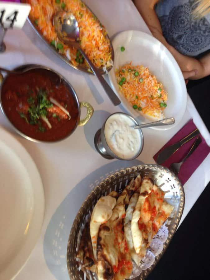 Indian Food Delivery Melbourne Cbd