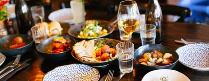 Ripponlea Food And Wine Hours