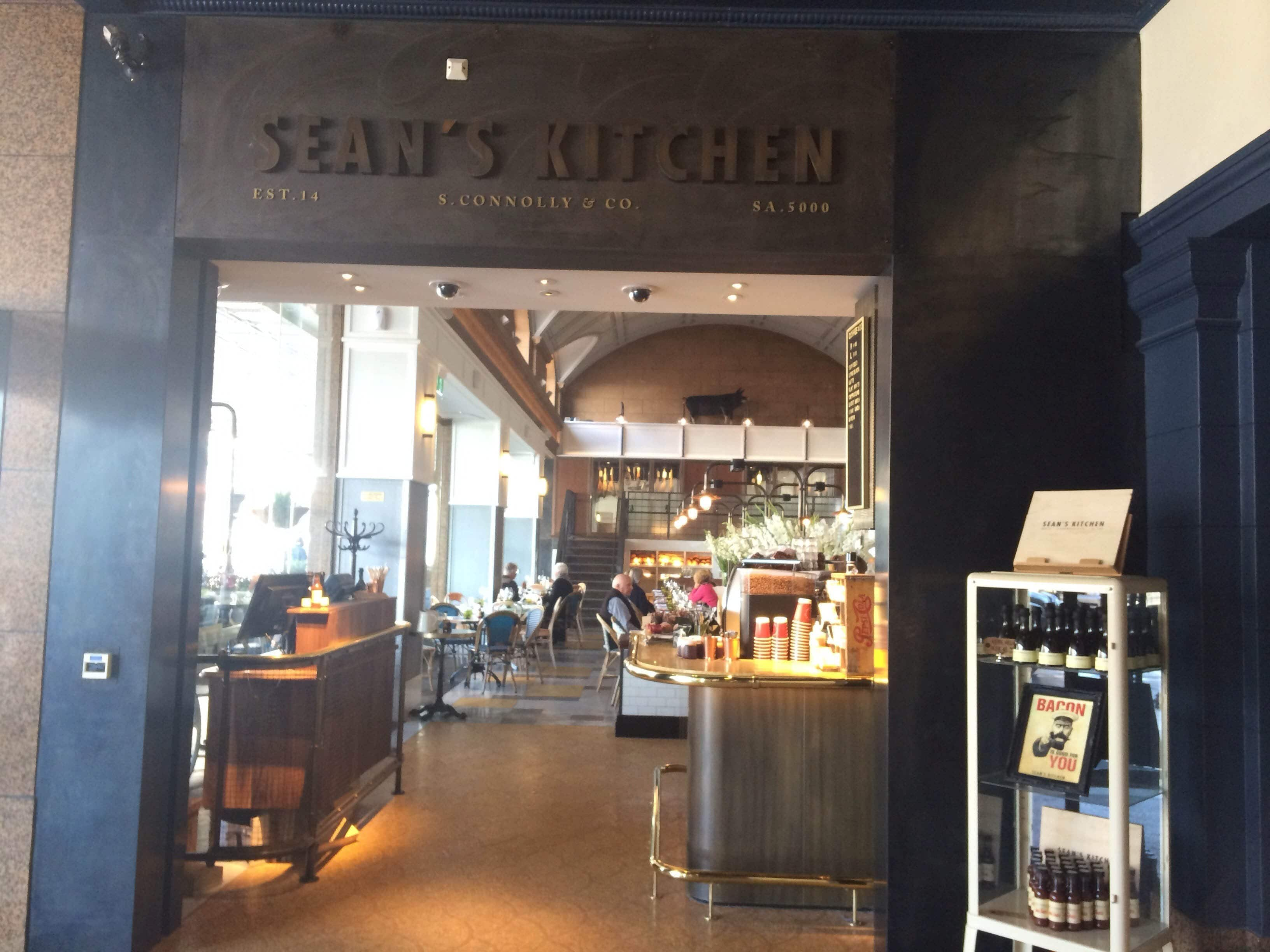 Seans kitchen star city casino casino grand job mgm