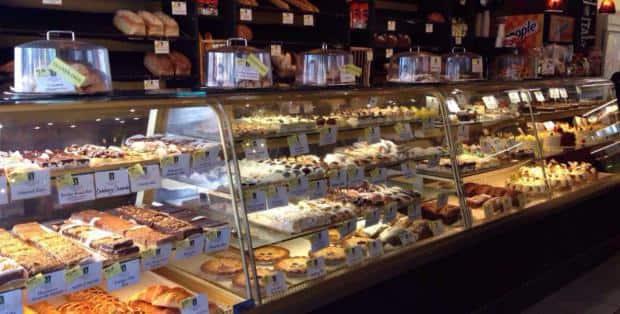 Fratelli Bakery Cake Prices