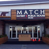 Match New Westminster