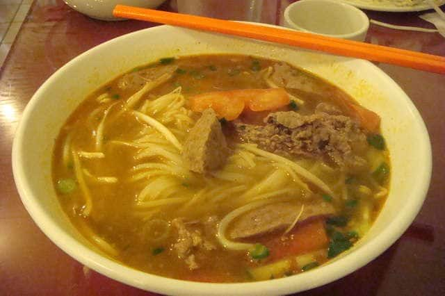 Pho Restaurants Near Me That Are Open