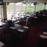 Rideau carleton raceway dining room riverside south for Dining room zomato jkt