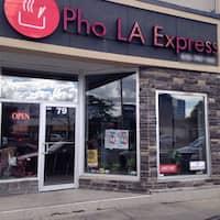 Pho LA Express, Vanier Photos