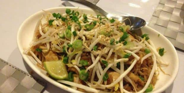 Thai Food Transcona