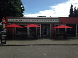 Tutta Bella Neapolitan Pizzeria Fremont Seattle Urbanspoon Zomato