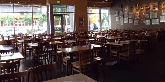 Portage Bay Cafe Seattle Hours