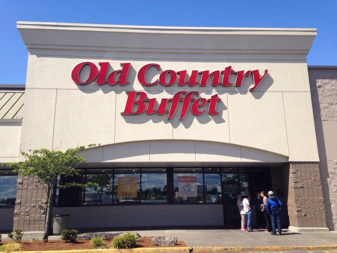 Restaurant menu, map for Old Country Buffet located in , Federal Way WA, S th nudevideoscamsofgirls.gqe: American.