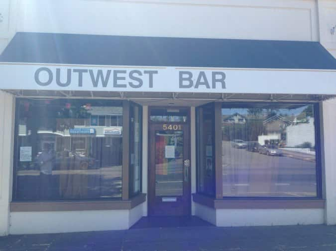 Outwest west seattle seattle urbanspoon zomato for Food bar 527