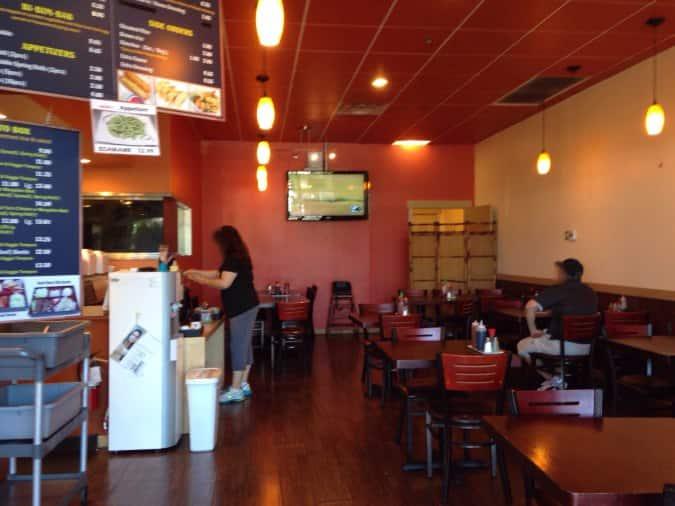 Breakfast Restaurants In Everett Washington