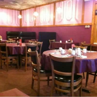 Chinese Kitchen Menu, Menu for Chinese Kitchen, Naperville ...