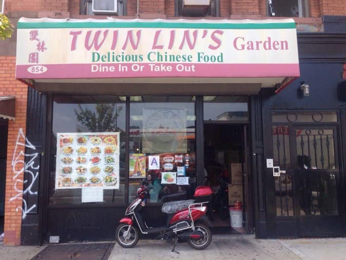 Chinese Food Brooklyn Park Delivery