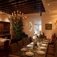 Almayass Restaurant Nyc New York New York City