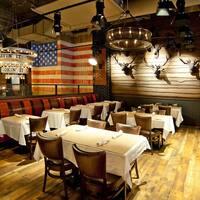 Guy S American Kitchen Bar New York New York City