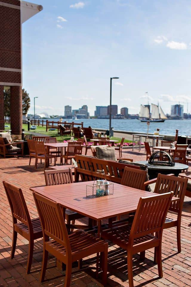 Harborside Grill And Patio, Airport: BOS Photos
