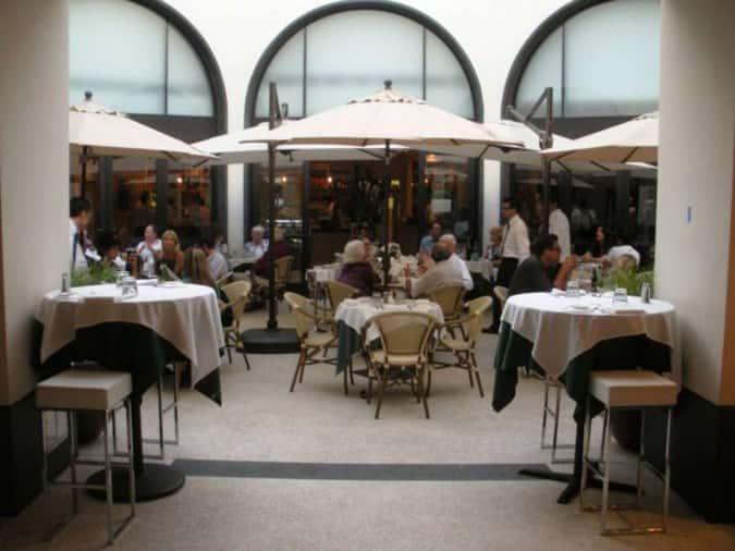 Hills Cafe Hours