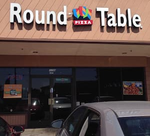 Round Table Pizza Photos Pictures Of Round Table Pizza San Leandro San Leandro