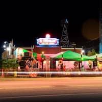 Restaurant Marietta Street Atlanta
