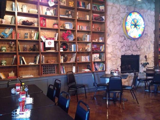Westside Cafe Fort Worth Tx Menu
