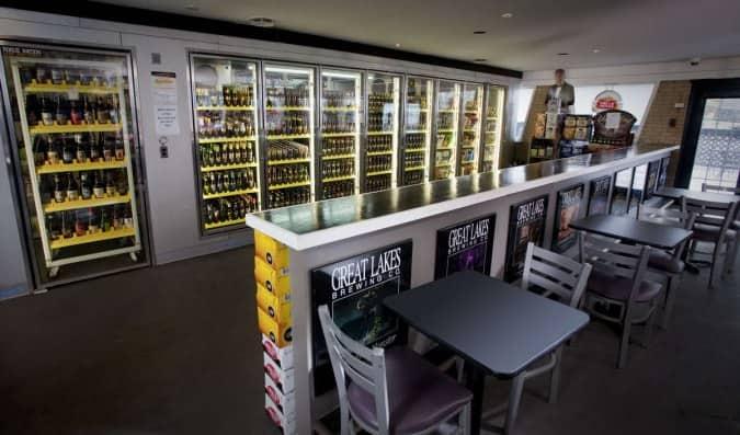 99 Bottles Carnegie Pittsburgh