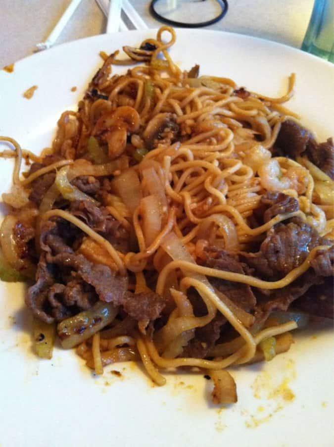 Chinese Restaurant Washougal Washington