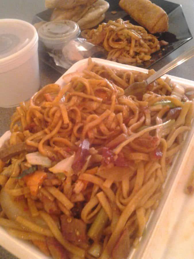 Food Restaurants Independence Missouri