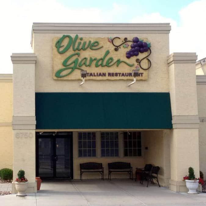 Olive Garden Olathe Ks Hours Best Idea Garden
