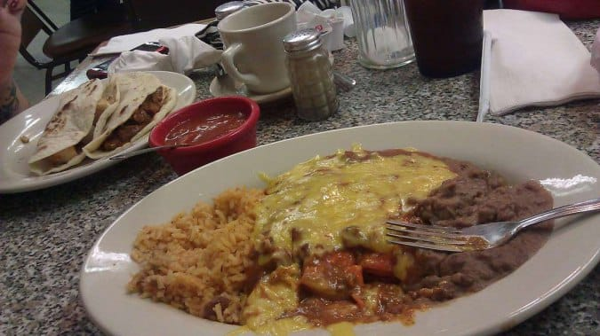 Mendez Cafe - Home - San Angelo, Texas - Menu, Prices ...