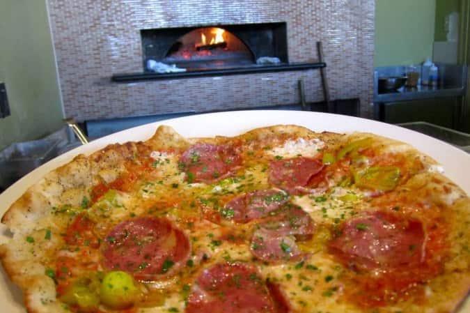 Italian Restaurants North Central San Antonio