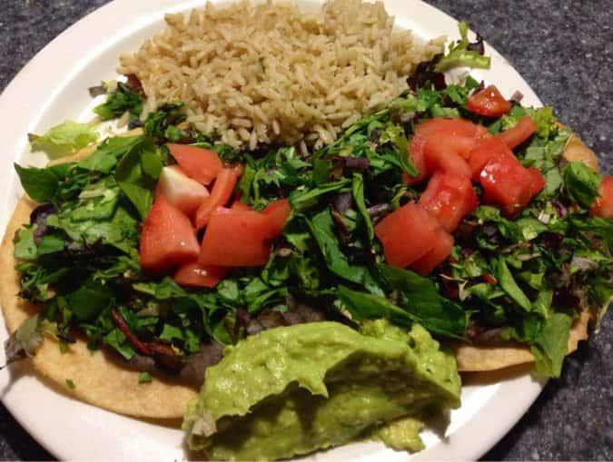 Green vegetarian cuisine castle hills san antonio - Green vegetarian cuisine ...