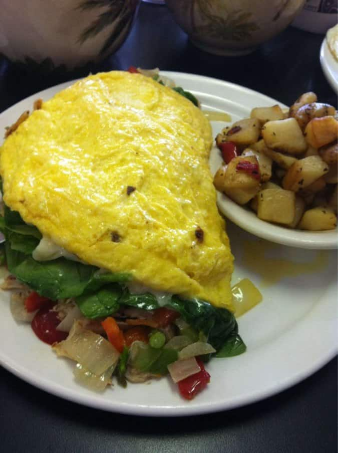 Breakfast Near Fernandina Beach Fl