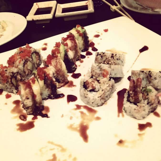 Tokyo japanese restaurant broken arrow tulsa for Asian cuisine tulsa