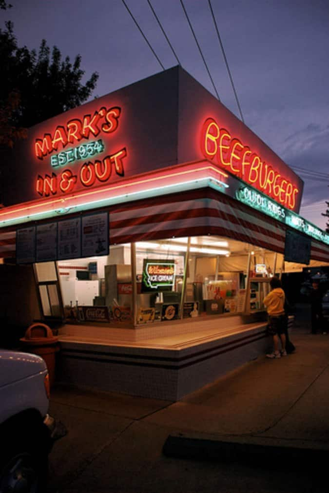 Fast Food Restaurants Bozeman Mt