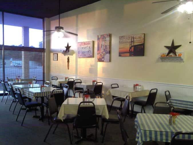 Angel S Cafe Menu For Brunswick Urbanspoon Zomato