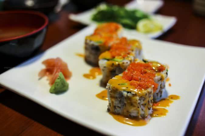 Ogawa Japanese Restaurant Morgantown Morgantown Urbanspoon Zomato